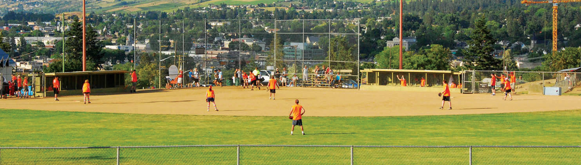 Sporting Events in Vernon BC